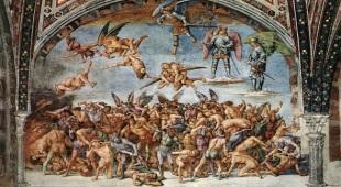 Duomo Cappella di S. Brizio